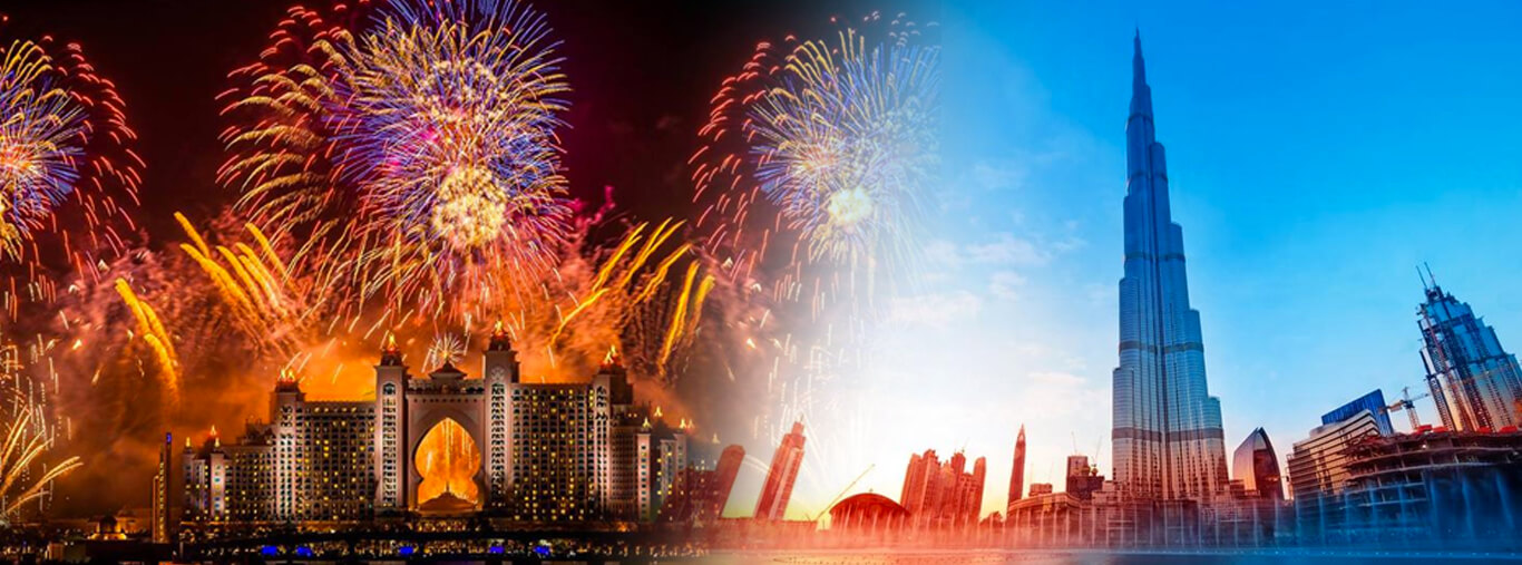 Top things to do this Eid in Dubai