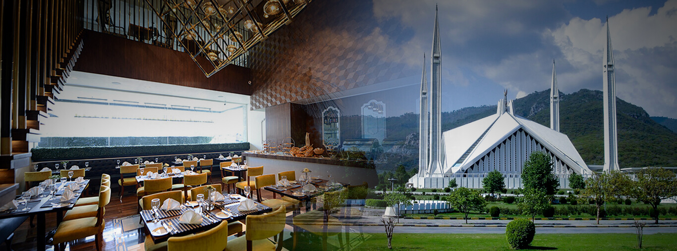 Top Dining out Places this Eid in Pakistan