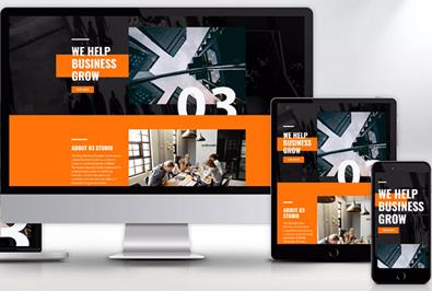 2020: Top 5 Web Design