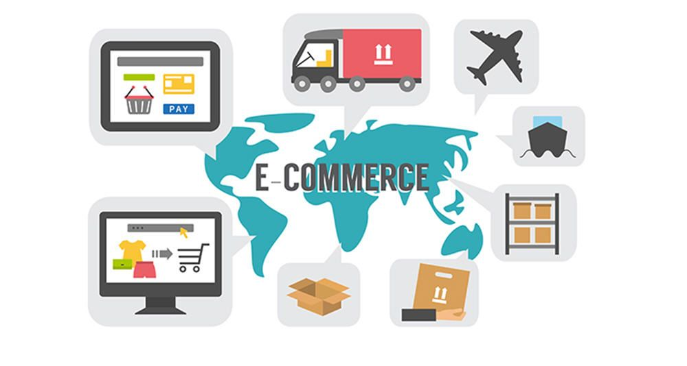 Benefits of Setting up E-commerce Social Media Strategy