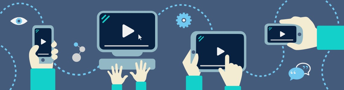 Video Marketing Usage and Trends in 2020