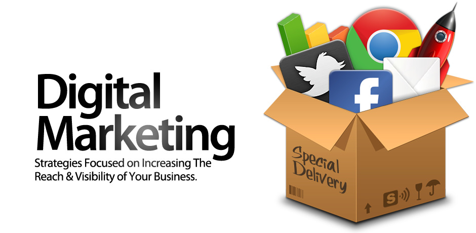 Saviors of Online Businesses – Digital Marketing Agencies