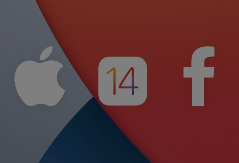 The impact of iOS 14.5 on Facebook